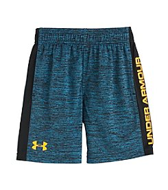 Under Armour® Boys' 2T-7 Novelty Eliminator Shorts