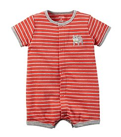 Carter's® Baby Boys Bulldog Creeper