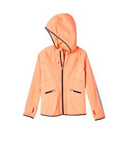 Reebok® Girls' 7-16 Hooded Jacket