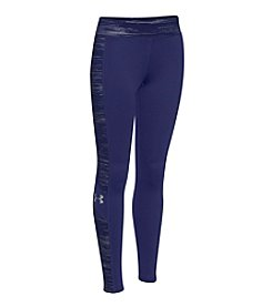 Under Armour® Girls' 7-16 Cold Gear Leggings
