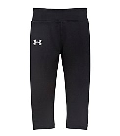 Under Armour®  Girls' 2T-6X Every Day Capri Leggings