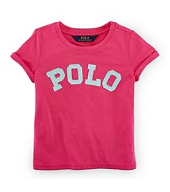 Ralph Lauren Childrenswear Girls' 2T-6X