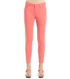 Celebrity Pink Calypso Ankle Skinny Jeans