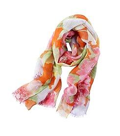 Lauren Ralph Lauren® Lisa Floral Wrap
