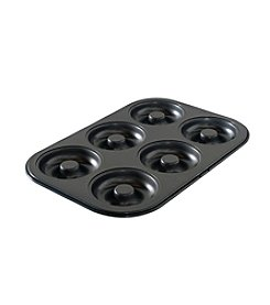 Nordic Ware® 6-Cavity Donut Pan