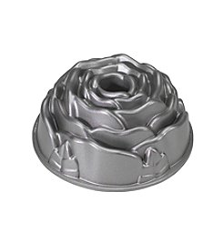 Nordic Ware® Rose Bundt Pan