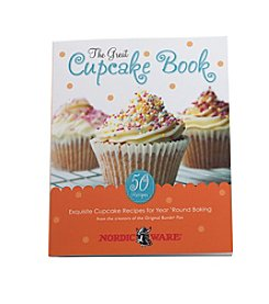 Nordic Ware® The Great Cupcake Recipe Book