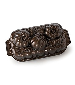 Nordic Ware® Botanical Pumpkin Loaf Pan