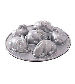 Nordic Ware® Baby Bunny Cake Pan