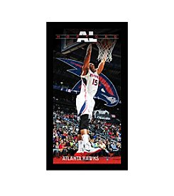 Al Horford Atlanta Hawks Player Profile Wall Art 10