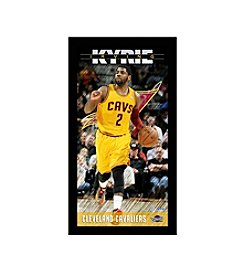 Kyrie Irving Cleveland Cavaliers Player Profile Wall Art 10