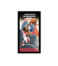 John Wall Washington Wizards Player Profile Wall Art 10