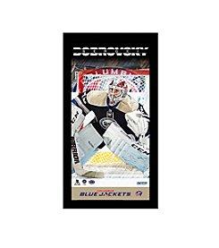 Sergei Bobrovsky Player Profile 10