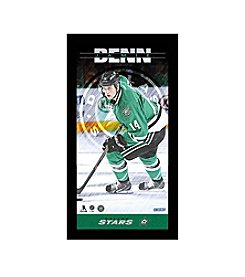 Jamie Benn Player Profile 10