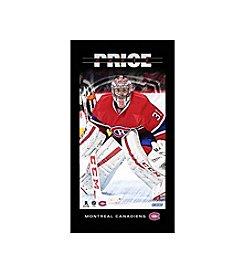 Carey Price Player Profile 10