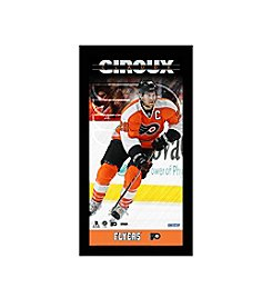 Claude Giroux Player Profile 10
