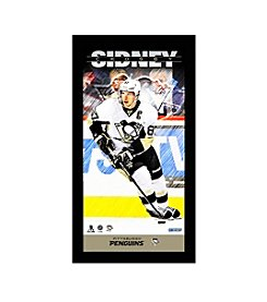Sidney Crosby Player Profile 10