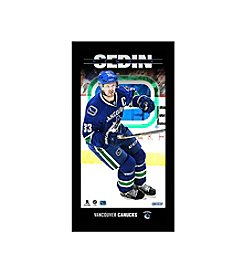 Henrik Sedin Player Profile 10