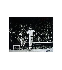 Chris Chambliss ALCS Game Winning Home Run 16