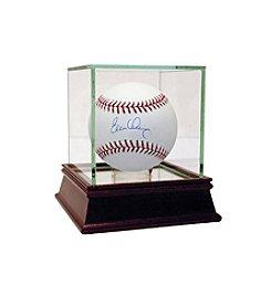 Evan Longoria Signed MLB® Baseball
