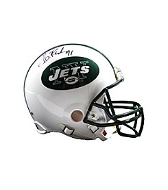 Steiner Sports NFL® New York Jets Sheldon Richardson Signed Mini Football Helmet