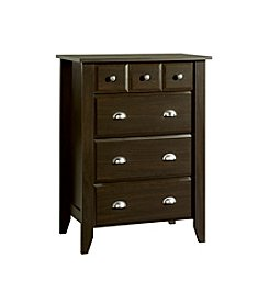 Child Craft Relaxed Traditional 4 Drawer Chest