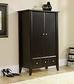 Child Craft Relaxed Traditional Armoire