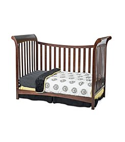 Child Craft Select Cherry Ashton 3-in-1 Traditional Crib