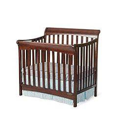 Child Craft Ashton Mini 4-in-1 Convertible Crib