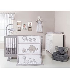 Trend Lab Safari Chevron Baby Bedding Collection
