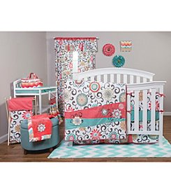 Trend Lab Pom Pom Play Baby Bedding Collection