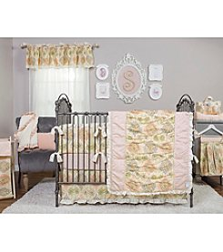 Trend Lab Rosewater Glam Baby Bedding Collection