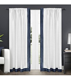 Exclusive Home Grammercy Window Curtain