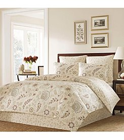 Stone Cottage Bordeaux Bedding Collection