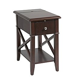 Stein World Baldwin Chair Side Table
