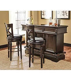 Pulaski Brookfield Bar and Bar Stool Collection