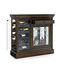 Pulaski Wine Console