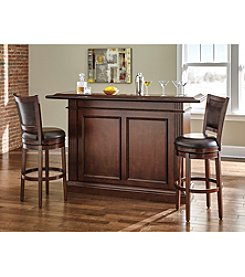 American Heritage Billiards Valore Bar & Bar Stool Collection