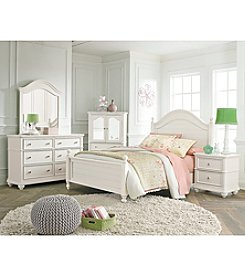 Standard Furniture Camelia Marshmallow Youth Bedroom Collection