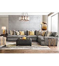HM Richards® Alton 4-pc. Sectional