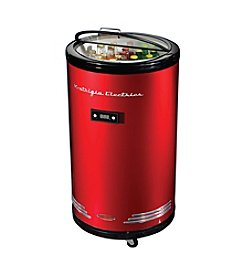 Nostalgia Electrics® Retro Series™ 60-Can Party Cooler Fridge