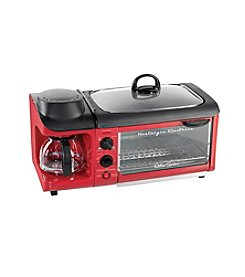Nostalgia Electrics® Retro Series™ 3-in-1 Breakfast Station