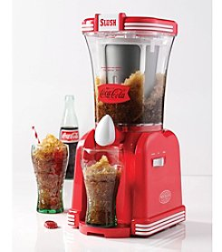 Nostalgia Electrics® Coca-Cola Series Slush Machine