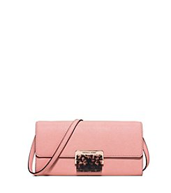MICHAEL Michael Kors® Cynthia Large Leather Clutch