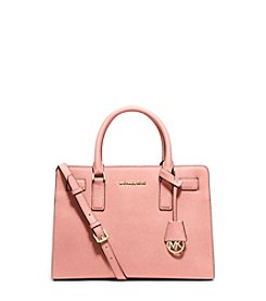 MICHAEL Michael Kors® Dillon Saffiano Leather Satchel