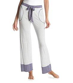 Layla® Printed Pajama Pants