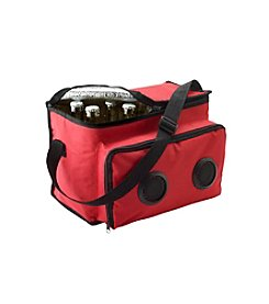Wembley® Men's Cool Tunes Radio Cooler