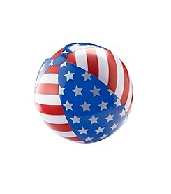 Wembley® Men's All American Beach Ball