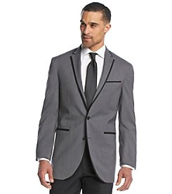 Kenneth Cole REACTION® Men's Solid Dinner Jacket