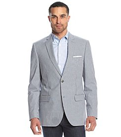 John Bartlett Statements Men's Mini Check Sport Coat